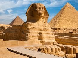 EGIPTO FASCINANTE