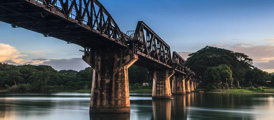 TAILANDIA MARAVILLOSA CON RIO KWAI Y SAFARI